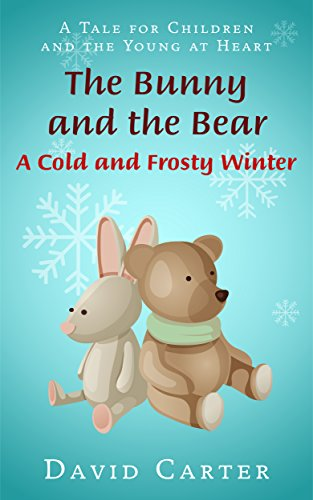 Book: The Bunny and the Bear - A Cold and Frosty Winter by David Carter