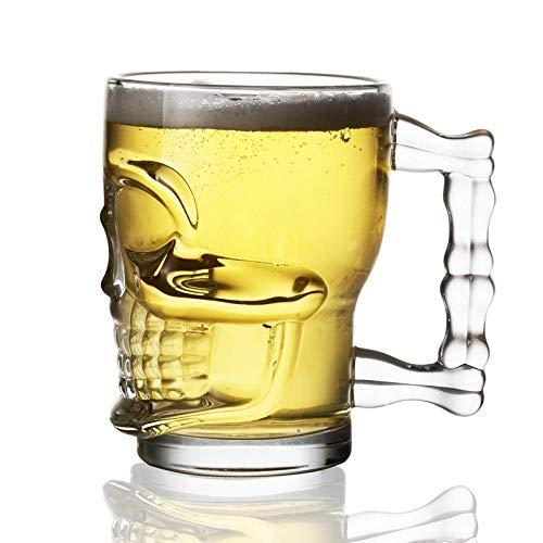 Bier Bril Bier Mokken Huishoudelijke Glas Bier Proeven Bier Zwart Bier Theesap Drink Koud Drink Wijn Bar Keuken