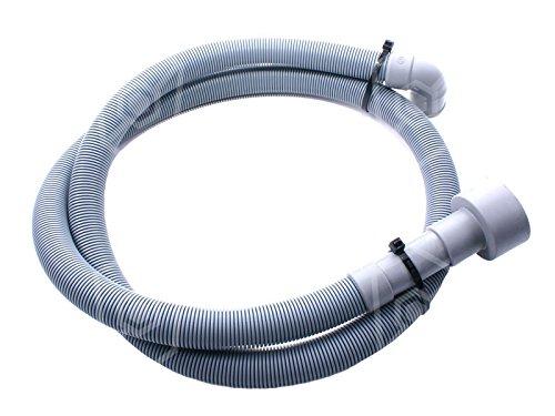 Winterhalter Ablaufschlauch für Spülmaschine GSR36, GS302, GS315, GS215, GS402, GS202 Länge 1500mm gerade 26mm 22mm 24/28/46mm
