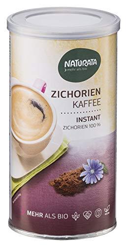 Naturata Bio Zichorienkaffee, instant, Dose (2 x 110 gr)