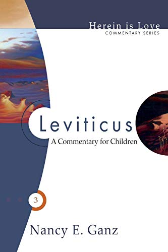 Herein Is Love, Vol. 3: Leviticus