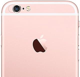 25752ace04e VCOMP Protector de Lente de Cristal Templado para cámara Trasera para Apple  iPhone 6/6S