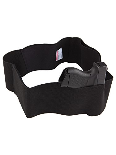 UnderTech UnderCover Belly Band Holster