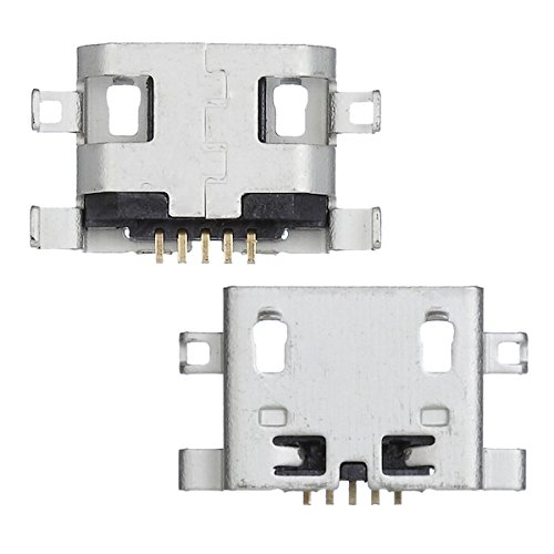 BisLinks Micro USB Charging Port Ch…