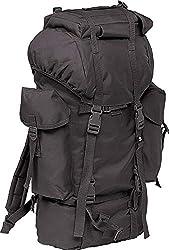 Brandit Bundeswehr combat backpack Black