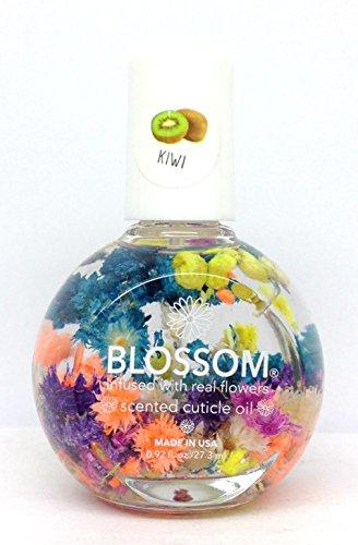 BLOSSOM SCENTED角质层油KIWI0.92盎司