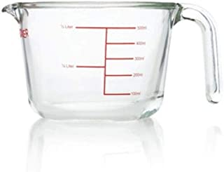 Frigidaire 11FFMCUP01 ReadyPrep Measuring Tool, 1, Glass