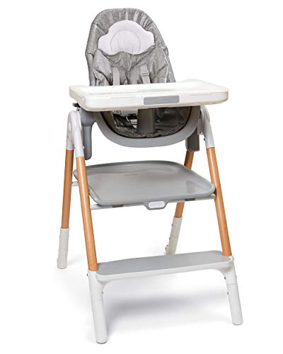 Skip Hop Convertible High Chair