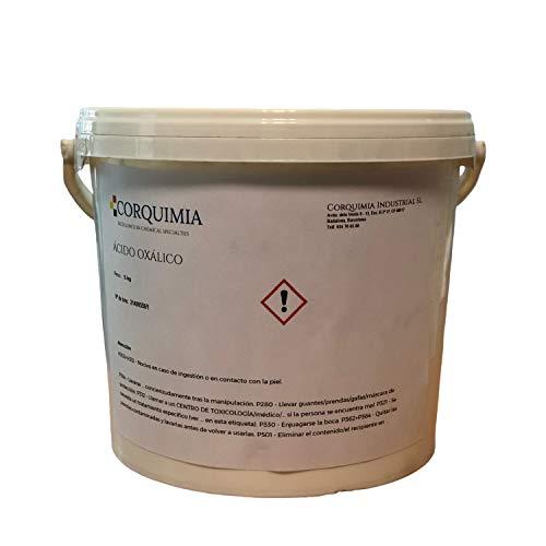 Acido Oxalico (5kg)