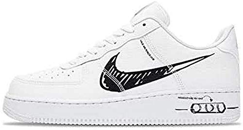 Nike Air Force 1 LV8 Utility SL Sneakers (Numeric_41)