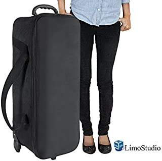 LimoStudio Durable Photo Studio Equipment Carry Bag, 31