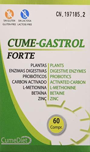 Cumediet Cume-Gastrol Forte 60Comp. 200 g