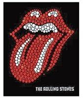 Rolling Stones(Bling) ミニポスター