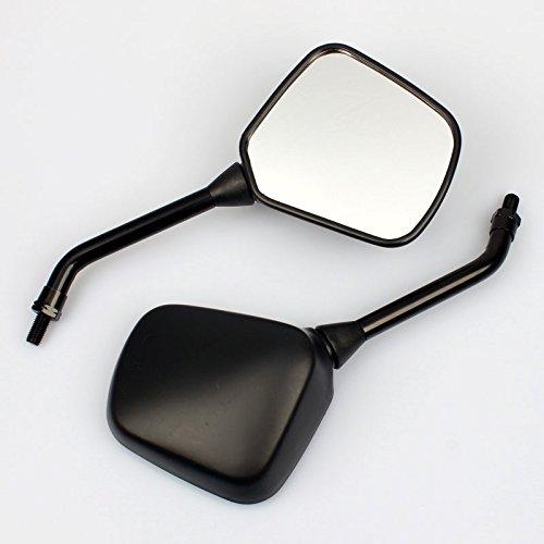 2x Rétroviseur Miroir convient pour YAM TDM 850 4CM 3VD 91 95 3VD 26280 01 3VD 26290 01