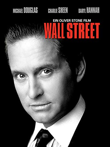 Wall Street (4K UHD)