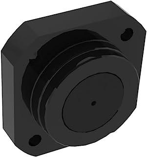 2 Shaft Diameter Helix TEP-32-OPN Twin Open Inch Excel Pillow Block