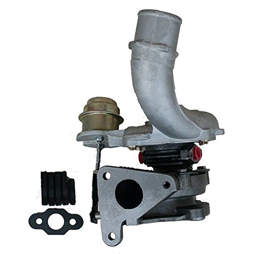 GOWE Cargador de Turbo para Turbo Garrett gt1549s 7032457517687173457701472228Cargador de Turbo turbocompresor para Renault Master II/Renault Megane I 1.9DCI
