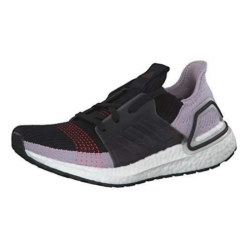 adidas Ultraboost 19 Women's Running Shoes - AW19-7.5 Black