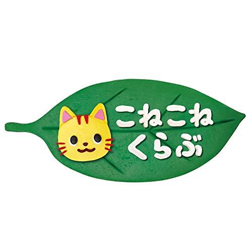Kawada(カワダ)『こねこねくらぶアイスクリームセット