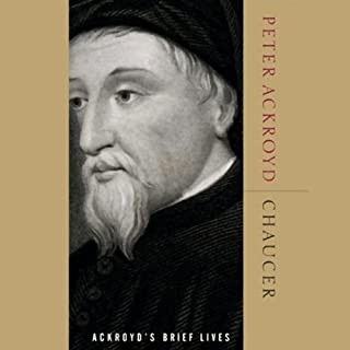 Chaucer cover art