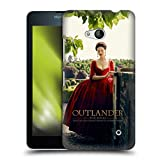 Official Outlander Claire Fraser Characters Hard Back Case