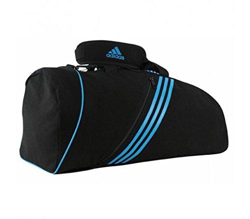 Adidas Judogi 2 in 1 sporttas/kleurkeuze/grootte keuze