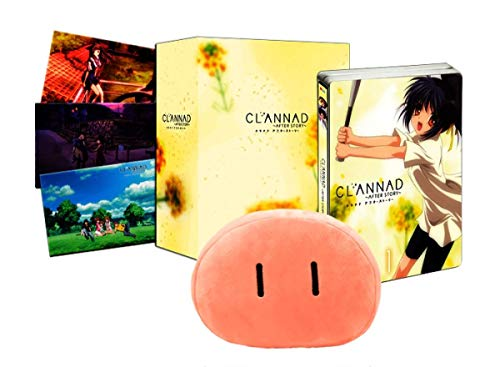 Clannad: After Story - Staffel 2 - Vol. 1 - [Blu-ray] - [Steelbook]