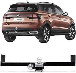 Engate Para Reboque Rabicho Volkswagen T-Cross Tcross 2018 19 20 400Kg Verificado InMetro