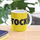 Mask Show Tv Hbo Watchmen Manhattan Rorschach Comics Best 11 Ounce Ceramic Coffee Mug Gift