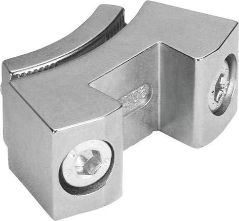 DADL-EC-Q11-50 (1796626) Klemmelement Bau-größe:50 Bauform:für T-Nut Umgebungstemperatur:-10 bis 60