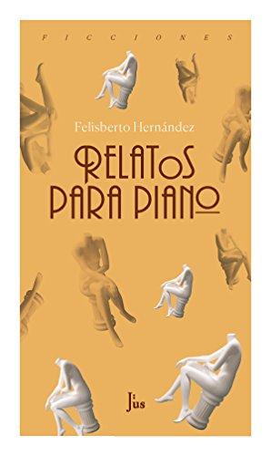 Relatos para piano (Ficciones)