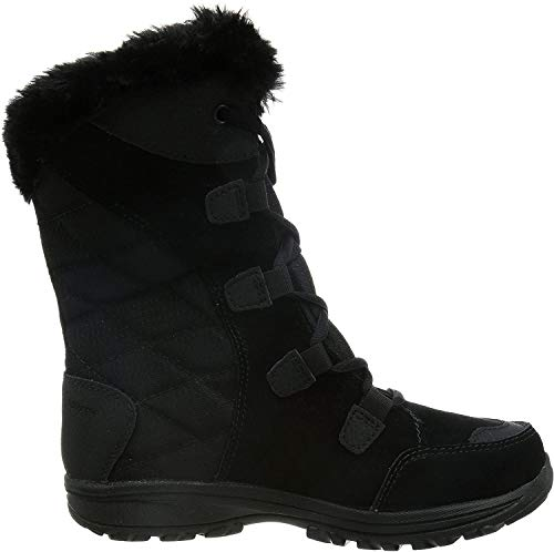 Best Ice Fishing Boots for Women
