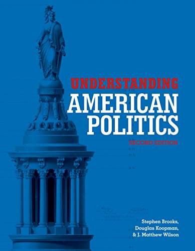 Understanding American Politics, Second Edition