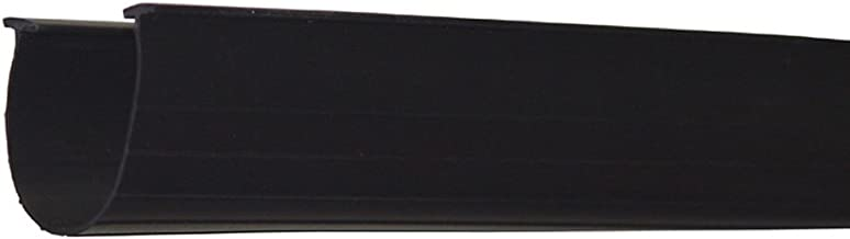 Auto Care Products 55020 ProSeal 20-Foot Garage Door Bottom Seal with 1/4 Inch T-Ends