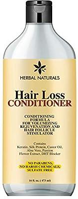 Herbal Naturals Hair Loss