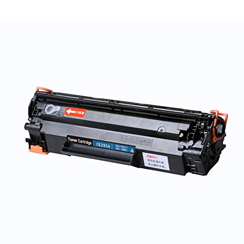 Tonercartridge, Easy tonercartridge voor HP Laserjet 1212nf 1214nfh 1217nfw Pro P1100 1102W M1130 M1132 M1210 HP CE285A 85a voor eenvoudig te vullen 285A tonercartridge, toner toevoegen, kan ca. 3, size, 2000