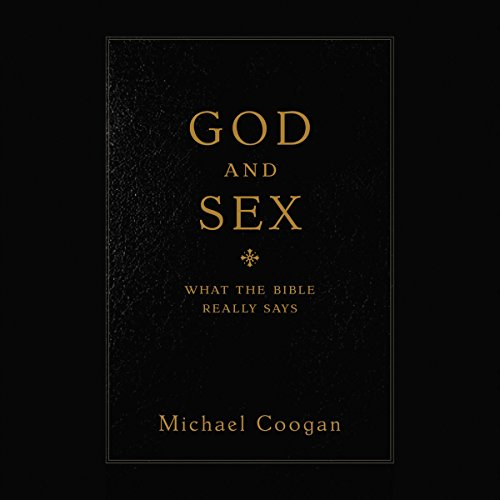 God and Sex cover art