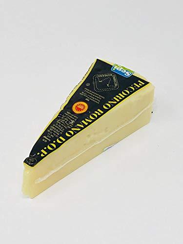Original italienischer Pecorino Romano DOP Schafskäse aus Italien 250, 300, 500 oder 600gr von Sepi (250 GR)