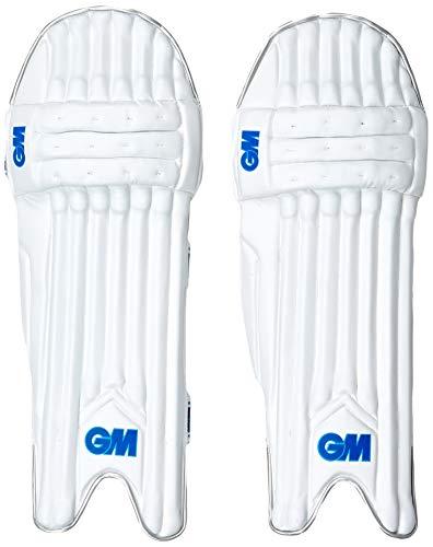 Gunn & Moore 606 Schlägerkissen Siren, Unisex, 50302011, weiß, Large Adult RH