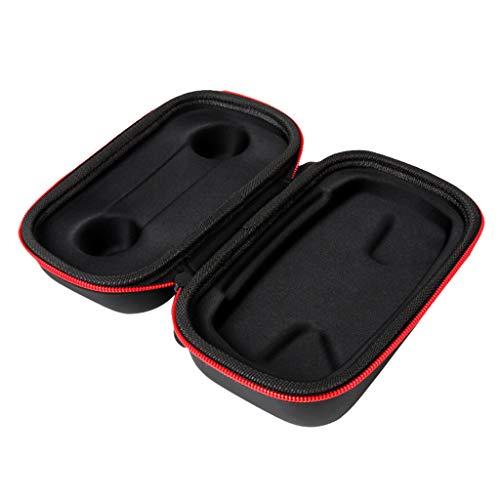 sharprepublic Caja Fuerte A Prueba De Golpes del Bolso De La Caja Rígida para dji Mavic Pro Drone & Controller - Set 3 (Bolsa para Controlador Remoto)