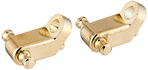Fender American Standard String Guides (Gold)