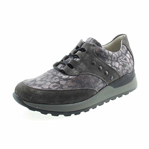Waldläufer Lugina Schuhfabrik GmbH 364007-301007 - Damen Sneaker Weite H Gr. 4.5