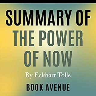 Summary of The Power of Now: A Guide to Spiritual Enlightenment                   By:                                                                                                                                 Book Avenue                               Narrated by:                                                                                                                                 Leanne Thompson                      Length: 1 hr and 12 mins     23 ratings     Overall 4.7