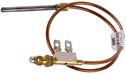 099538-01 18' Thermocouple for Master Desa Reddy Remington All Pro LP Forced Air Heaters