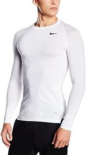 Nike Men's Pro Cool Compression L S Dark T Shirt XL