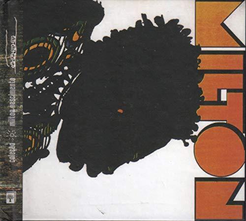 MILTON NASCIMENTO - MILTON 1970/DIGI
