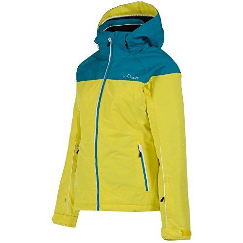 Dare 2b Womens/Ladies Beckoned Waterproof Breathable Ski Jacket