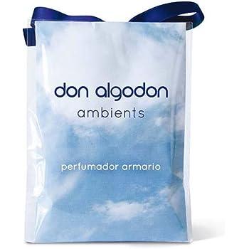 Don Algodon Ambients Flor Perfumada - Vela de aromaterapia, 228 gr ...
