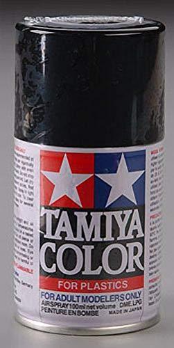 TAMIYA TS-6 SCHWARZ SPRAY KST. 100ML