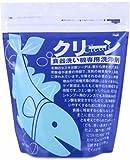 地の塩社 クリーン食器洗い機専用洗浄剤 500g
